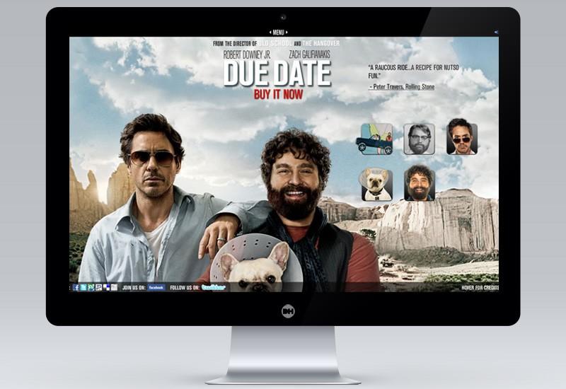 DUEDATE-WEB