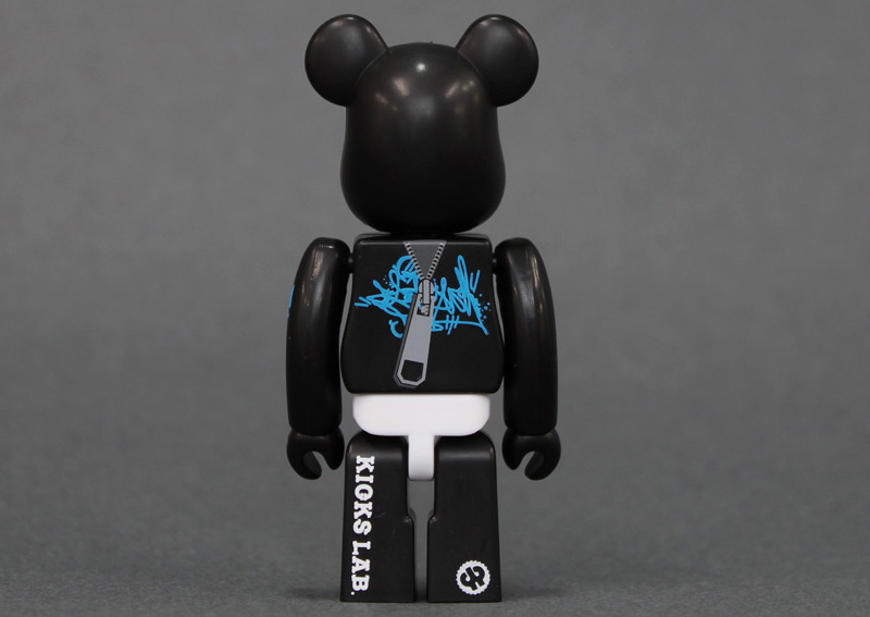 Be@rbrick : Design by Dez Einswell