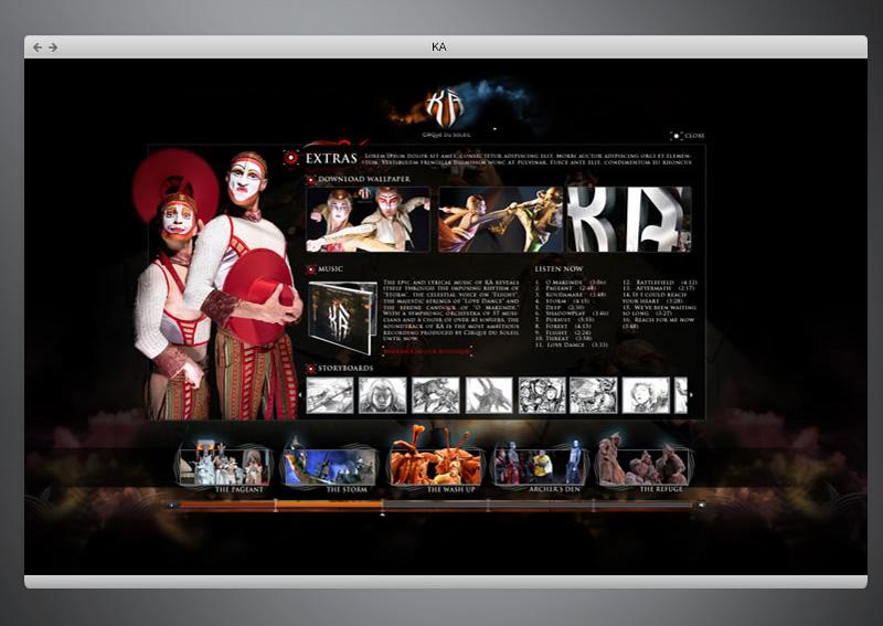 Ka + Web Design