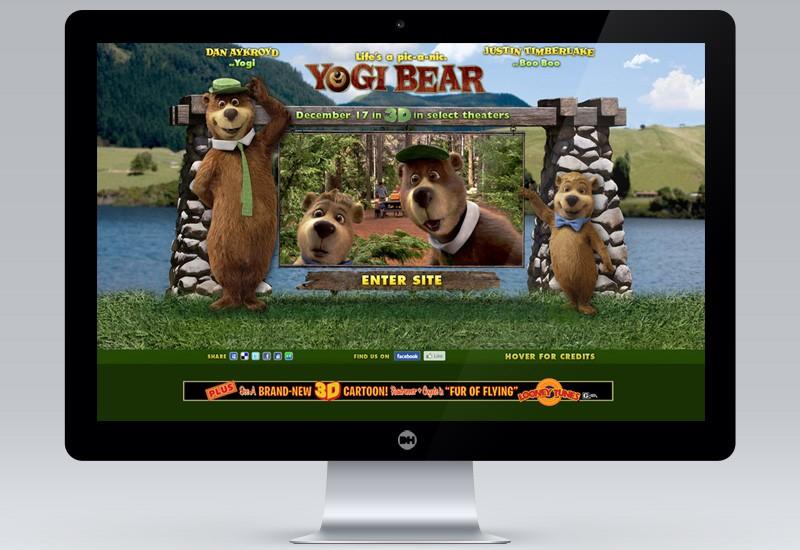 yogibear-web